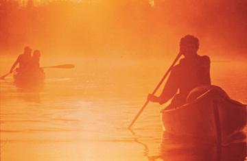 Maine Canoe Expeditions